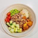 grain bowl/orchard