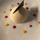 Beautiful Dessert And Delectable Italian Food