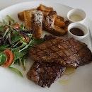 Australien Wagyu Beef 35S$++