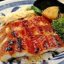 Itacho Sushi (JCube)