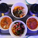 Bibimbap Set Meal