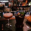 Unique Cocktail Blends
