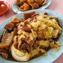 Tong Luck Restaurant (Boon Lay Place Food Village)
