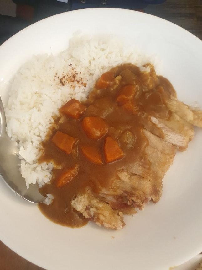 Japanese Chicken Don