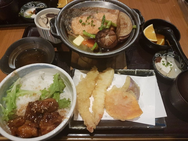 Craving For Japan 😋
