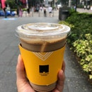 Iced Latte ($6.60)