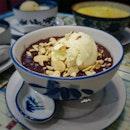 Must Try — Black Glutinous Rice Dessert