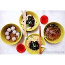 Super beefy beef noodles 🐮🐮🐮 @ Shin Kee Beef Noodles Specialist, Jalan Tun Tan Cheng Lok (near petaling street)