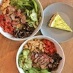 Steaks And Chicken Bowl ($15+$2.50)