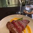 Great Wagyu Steak