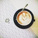 Mocha @ TBC Cafe