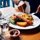 Big Breakfast @ Podgy+