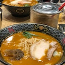 Rich Broth Ramen