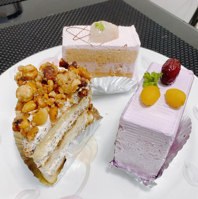 Dessert 🧁