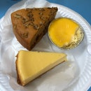 Authentic Hong Kong Dessert & Mama Cakes (Golden Mile Food Centre)