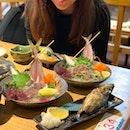 Fishing Restaurant Zauo (釣船茶屋ざうお 新宿店)