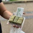 Nara Speciality Sushi!