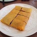 Redbean Banana Pancake ($6) And La Mian ($11-15)