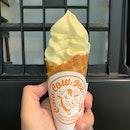 Cow Cow Cheese Ice Cream