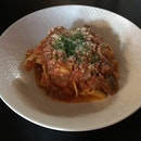 Pulled Pork Linguine ($23)