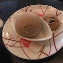 """Hot Chocolate"" Ice Cream ($5)"