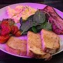 Cheeky Breakfast Club ($25)