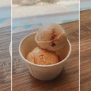 Salted Caramel (Lorong Kilat)