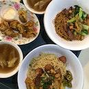 Soi 19 Thailand Wanton Mee