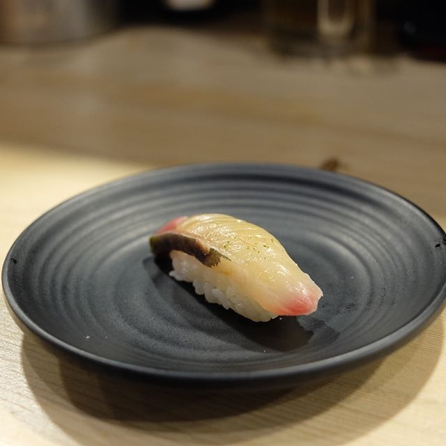 Sushi Omakasa 1/2 ($100++) By booking only.