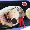 So Sinful So Good Char Siew Roast Pork $5.5
