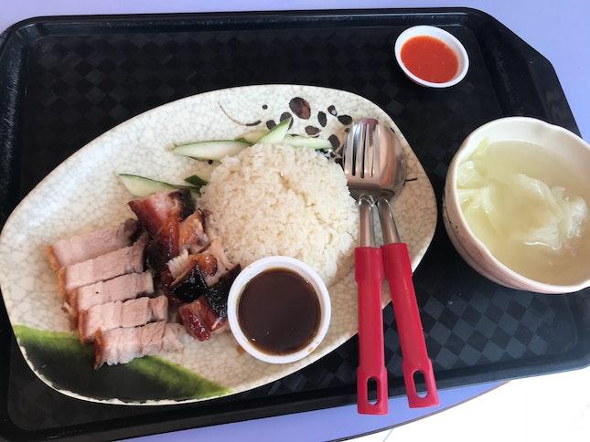 So Sinful So Good Char Siew Roast Pork $5.5
