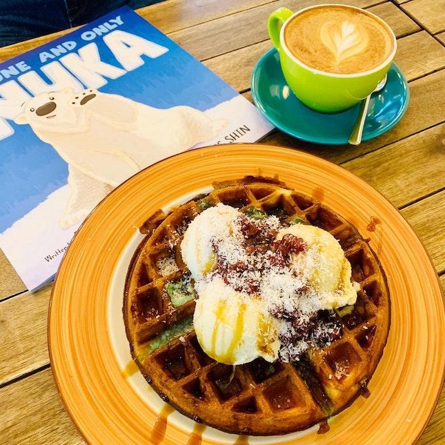 Quaint Cafe