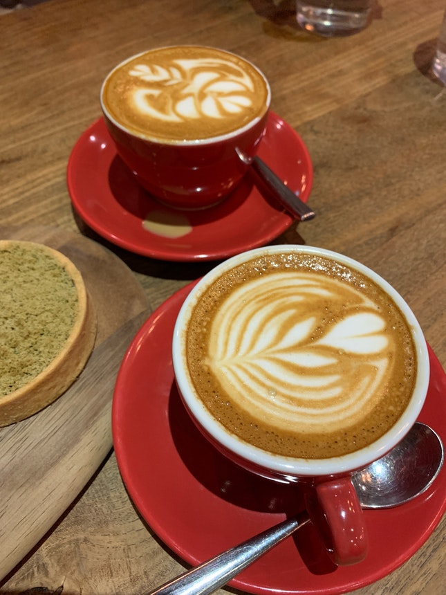 Popular Cafe