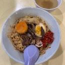 Ding Ji Fishball Noodle