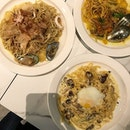 Featuring one of our content contributors, @syarkwasangka's review on our recent expenditure to @rebelpasta.my:  Putting forward their idealogy on  fresh pasta fused with bold Asian flavors, Rebel Pasta however fell short to favor this palate.