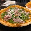 Prosciutto De Parma ($27)