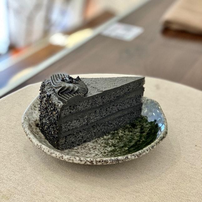 Goma Cake ($8)
