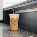 Ice Macadamia Latte