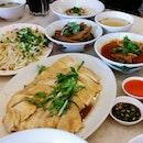 Restoran Prosperity Bowl 公雞碗菜園雞