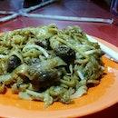 Kuey Teow Goreng (明光炒粿條)