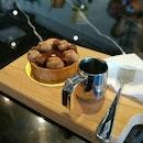 3B Drip & Dutch Cafe Gallery