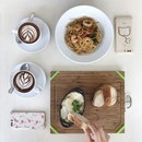 A Humble Neighbourhood Cafe