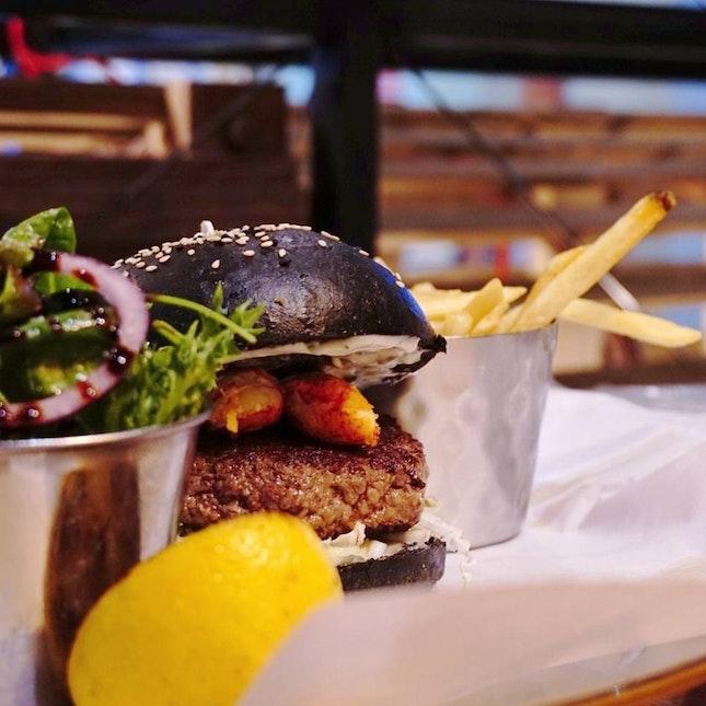 B&L Burger