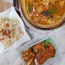 Restoran Kari Kepala Ikan Rampai (南北咖喱鱼头)