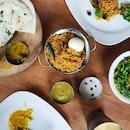Malaysian Indian Cuisine