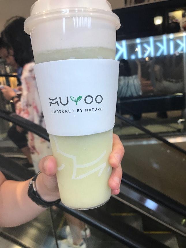 Muyoo Grape Juice