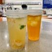Lychee Litchi & Earl Grey Orange ($4.70)