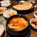 Auntie Kim's Korean Restaurant (Alexandra Retail Centre)
