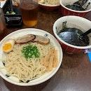 Menya Musashi (Bugis Junction)