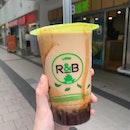 R&B Tea (100AM)
